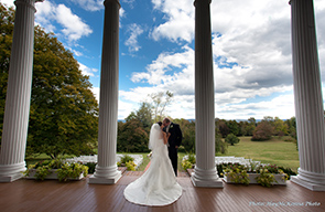 Northern Virginia Wedding Venue