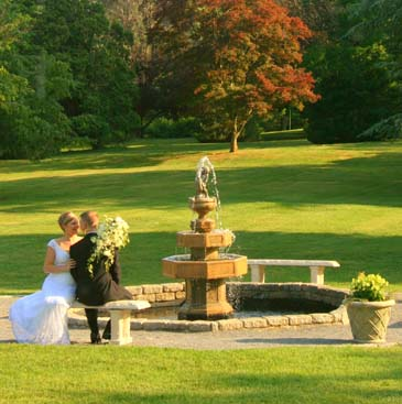 Your Virginia Wedding At The Historic Rosemont Mansion