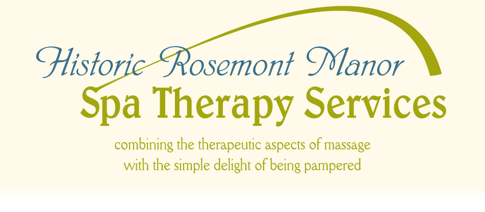 combining the therapeutic aspects of massage<br /> with the simple delight of being pampered