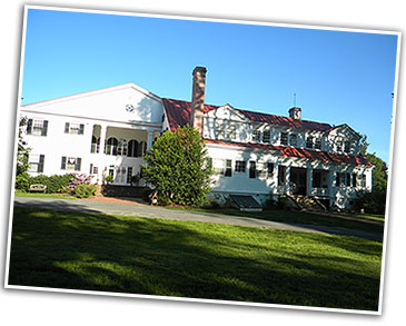 The Historic Rosemont Manor of Virginia