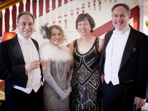 Downton Abbey Dinner 4_10_15 - 31